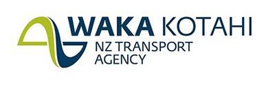 Waka Kotahi - NZ Transport Agency